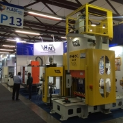 Tuschierpresse 40 Tonnen PH4C HIDRALMAC PH4C Platinum