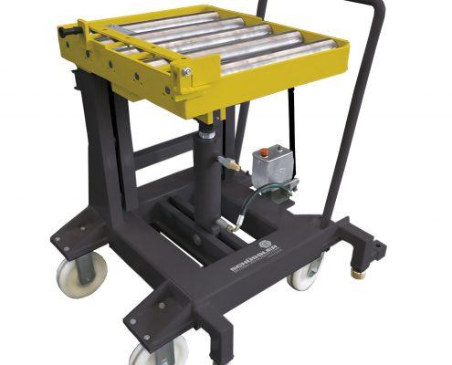 Schüssler Werkzeugwechselwagen kompakt
